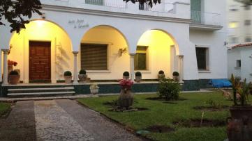Villa house in Bahía Blanca - Gilmar