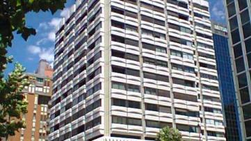 Apartamento en Castellana-Orense - Gilmar