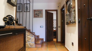 Semidetached house house in Alalpardo - Gilmar