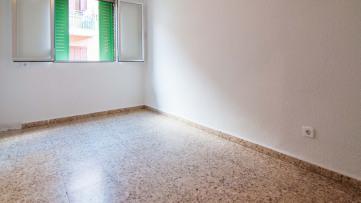 Piso exterior de 3 dormitorios en Vista Alegre - Gilmar