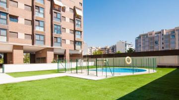 Apartamento en Ensanche de Vallecas - Gilmar
