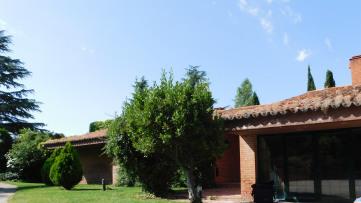 Villa house in San Agustín de Guadalix - Gilmar