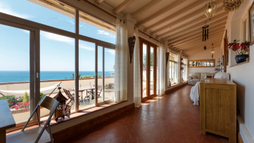 Villa with sea views close to Sotogrande - Gilmar