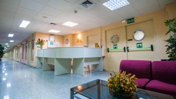 Office in Moscardó - Gilmar