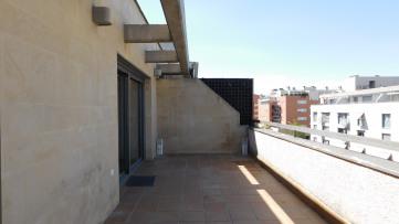 Ático en Montecarmelo - Gilmar
