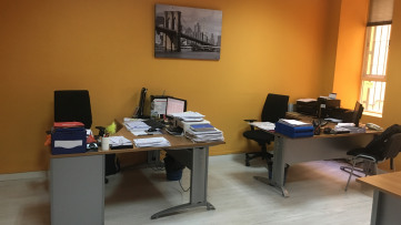 Office in La Palmera - Gilmar