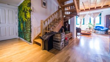 Ático-dúplex de 3 habitaciones en Palos de Moguer - Gilmar