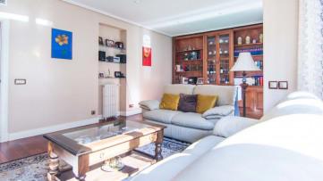 Apartment in Arapiles - Gilmar