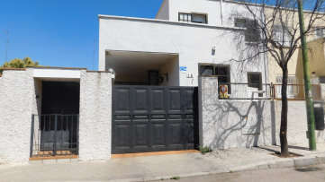 Terraced house in S.S. de Los Reyes - Gilmar