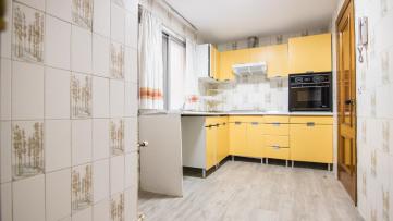 Vivienda de 4 dormitorios  en Vista Alegre - Gilmar