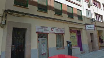Edificio Residencial en Embajadores - Gilmar