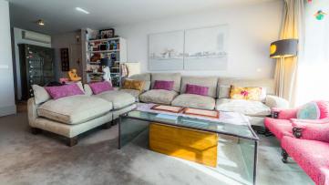 Impecable piso en pleno Arturo Soria - Gilmar