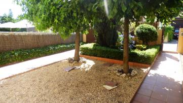 Chalet Adosado en Collado Villalba - Gilmar