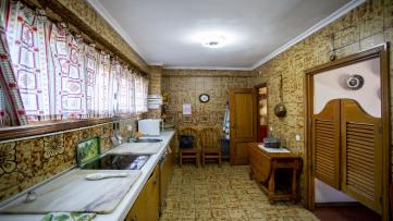 Terraced house in Los Coronales - Gilmar