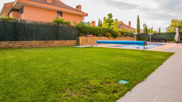 Semidetached house house in Majadahonda - Gilmar