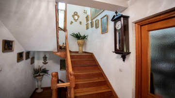 Terraced house in Los Coronales - Gilmar