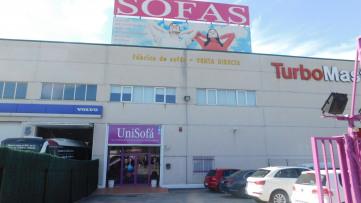 Nave Industrial en San Fernando de Henares - Gilmar