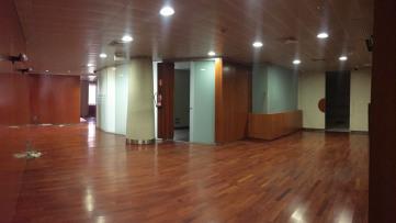 Office in Salamanca - Gilmar