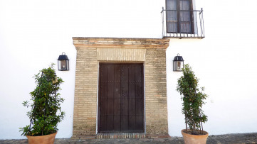 Villa house in Carmona - Gilmar
