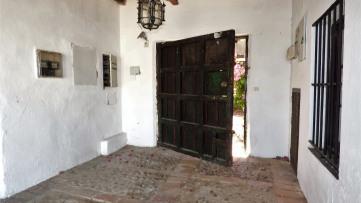 Espectacular Hacienda  En Carmona - Gilmar
