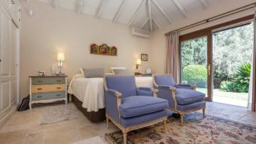 Gilmar rents Villa in Guadalmina Alta - Gilmar