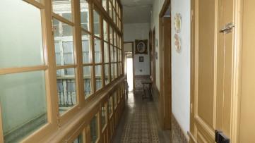 Edificio Residencial en Centro Sevilla - Gilmar