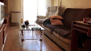 Agradable vivienda con tranquilo patio - Gilmar
