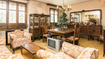Apartment in Vallehermoso - Gilmar