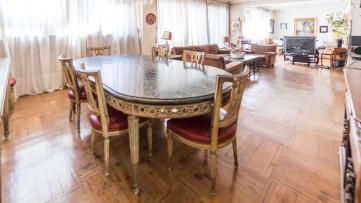 Piso en Castellana-Orense - Gilmar
