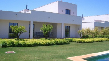 Semidetached house house in Sotogrande Alto - Gilmar