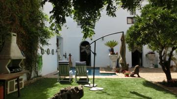 Terraced house in Sanlúcar de Barrameda - Gilmar
