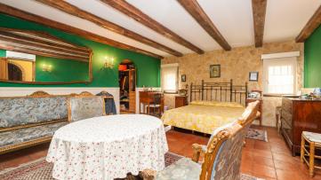 Villa house in Fuente El Saz - Gilmar