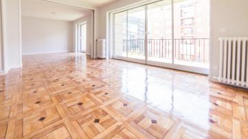 Apartment in Castillejos - Gilmar