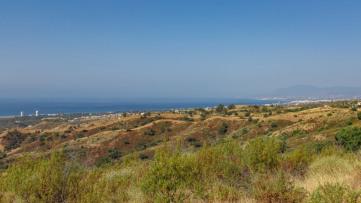 Solar urbanizable en La Mairena - Gilmar