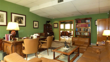 Office in Buhaira - Gilmar