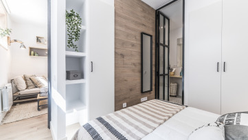 Ground floor in Berruguete - Gilmar