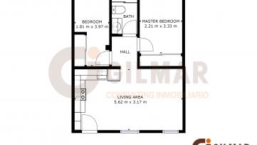 Ground floor in Chopera - Gilmar