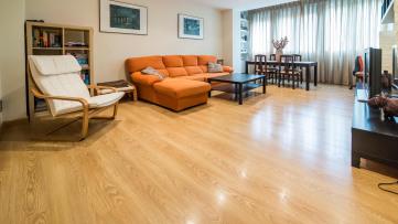 Apartment in Pacífico - Gilmar