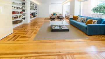 Exclusiva vivienda con reforma de lujo - Gilmar