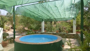 Cortijo en Villamartín - Gilmar