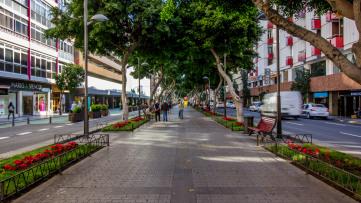 Piso en Puerto-Canteras - Gilmar