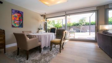 Luxury Villa. Miramadrid/Paracuellos - Gilmar
