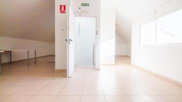 Edificio Terciario en Nueva España - Gilmar