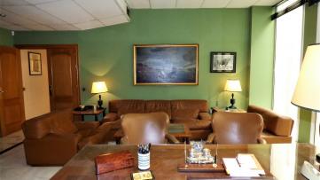Magnifica Oficina De Lujo En Nervion - Gilmar