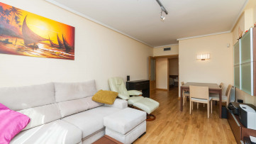 Apartment in Las Mercedes - Gilmar