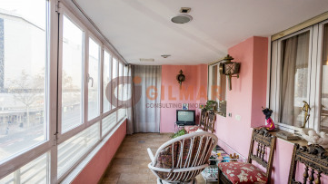 Apartment in Gaztambide - Gilmar