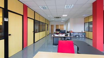 Oficina en Maspalomas - Gilmar