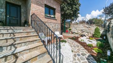 Villa house in Alpedrete - Gilmar