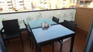 Apartment in S.S. de Los Reyes - Gilmar