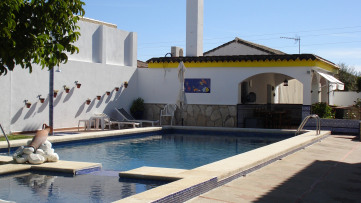 Chalet Independiente en Arcos de la Frontera - Gilmar